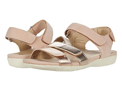 Earth Alder Amal (Blush Soft Buck) Women