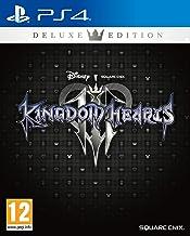 Kingdom Hearts 3.0 Deluxe Edition (PS4)