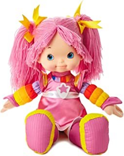 Best rainbow brite tickled pink doll Reviews