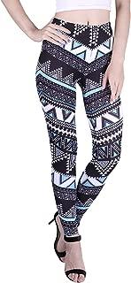 Best grey aztec print leggings Reviews