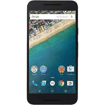LG Nexus 5X - Smartphone libre Android (pantalla 5.2