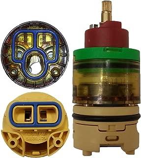 Ez-Flo Single Lever Pressure Balance Ceramic Cartridge