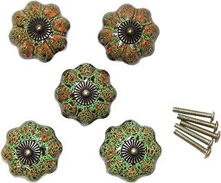 Best ceramic cabinet knobs Reviews