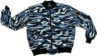 Men's Cargo Sweatshirt