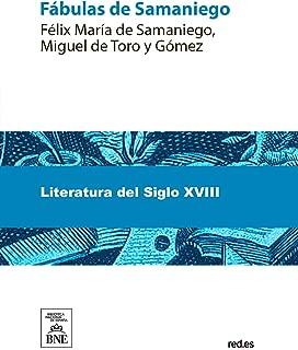 Fábulas de Samaniego (Spanish Edition)