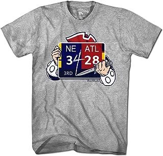 Greatest Comeback Evah T-Shirt