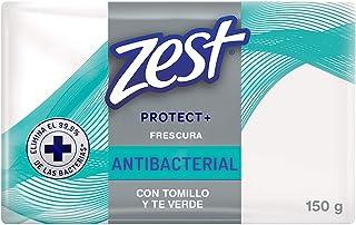 ZEST Jabón de tocador Protect + Antibacterial Frescura 150 g