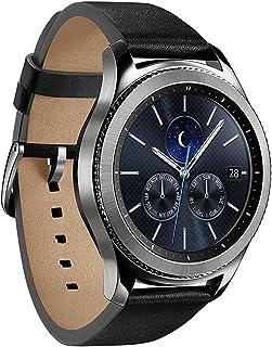 SAMSUNG Gear S3 Classic Smartwatch - 46mm (Renewed)