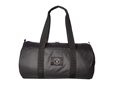 Parkland The Lookout Duffel (Coated Black) Duffel Bags