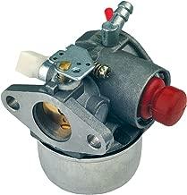 Rotary 13566 Aftermarket CarburetorReplaces Tecumseh 640350, 640303, 640271