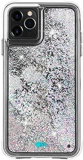 Case-Mate - iPhone 11 Pro Max Glitter Case - Waterfall - 6.5 - Iridescent