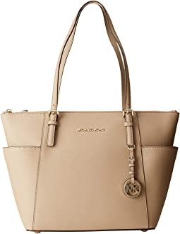 06076c7218912d Michael michael kors jet set item east west signature tote | Shipped ...
