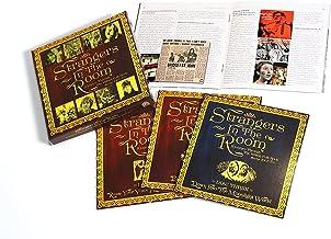Strangers In The Room: Journey Through The British Folk Rock Scene 1967-73 (3Cd)