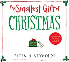 Best the smallest gift of christmas book Reviews