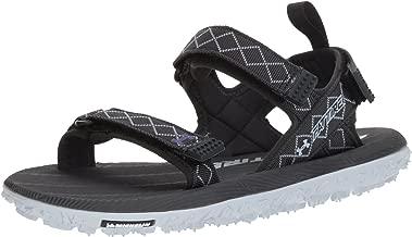 Under Armour Mens Fat Tire Sandal Hiking Shoe