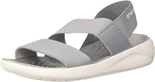 Crocs Women's LiteRide Stretch Sandal Open Toe