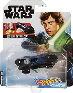 Hot Wheels Star Wars Luke Skywalker Vehicle