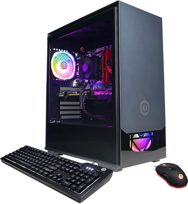 CYBERPOWERPC Gamer Master Gaming PC