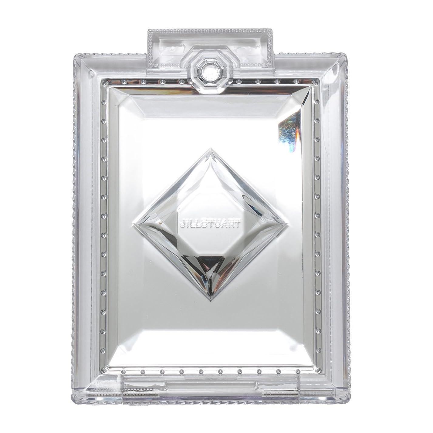 ストローク机電話をかける【名入れ対応可】ジルスチュアート JILL STUART ミラー 鏡 手鏡 Compact Mirror 3 ジルスチュアート スクエア 四角 コンパクトミラー 3 ii 26869
