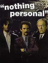 nothing personal irish film