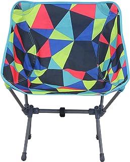 Portal Outdoor Electro Opvouwbare campingfauteuil met bekerhouder, eenvoudig in te stellen, UV-bestendig en gemakkelijk te...