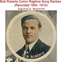 Marrage Is Sublime Comic Ragtime Song (Recorded 1910)