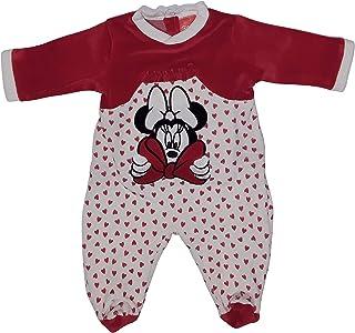 101392 - Pijama de Minnie Mouse