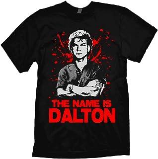 e352faaacb3e5 Road House T-Shirt Dalton Based on The 1989 Movie Starring Patrick Swayze