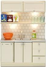 Lundby Smaland Wash-Up Sink Plus Dishwasher Playset