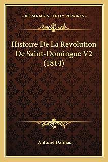 Histoire De La Revolution De Saint-Domingue V2 (1814)