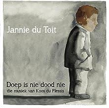 Doep Is Nie Dood Nie (Die Musiek Van Koos Du Plessis)