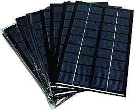 solar panel 9v 3w