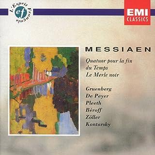 Le Merle noir (1991 - Remaster)