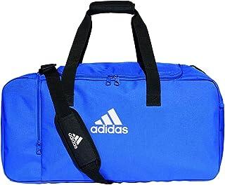 1c92f9ca16 adidas Tiro Sac de Sport Grand Format, 60 cm, Bold Blue/White