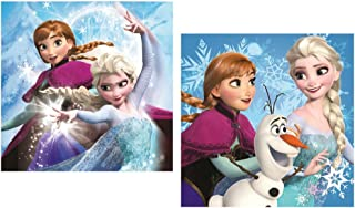 Funda de cojín decorativa de Frozen para decoración del hogar