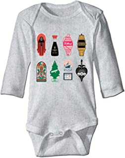 Mingo Lamberti Custom Baby Cotton Bodysuits One-Piece