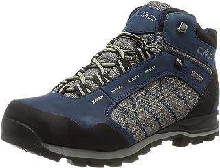 CMP Shoe, Chaussure de Trekking Thiamat Mid 2.0 WP Homme