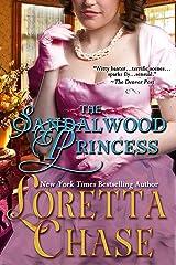 The Sandalwood Princess Kindle Edition