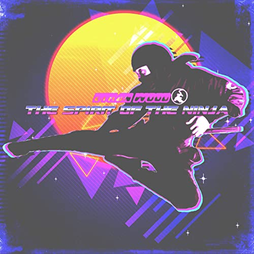 The Spirit Of The Ninja by Ethan Wood on Amazon Music ...