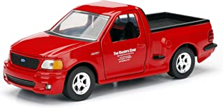 Jada Toys Fast & Furious Ford Lightning Die-cast Vehicle, Red 1: 32