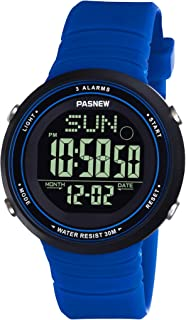 Relojes Digital Mujer Digital Relojes para Mujer Deporte Relojes Mujer Relojes Hombre Unisexo Relojes Adolescent con Alarm...