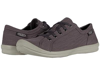 KEEN Lorelai Sneaker Hemp (Magnet) Women
