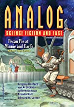 analog science fiction subscription