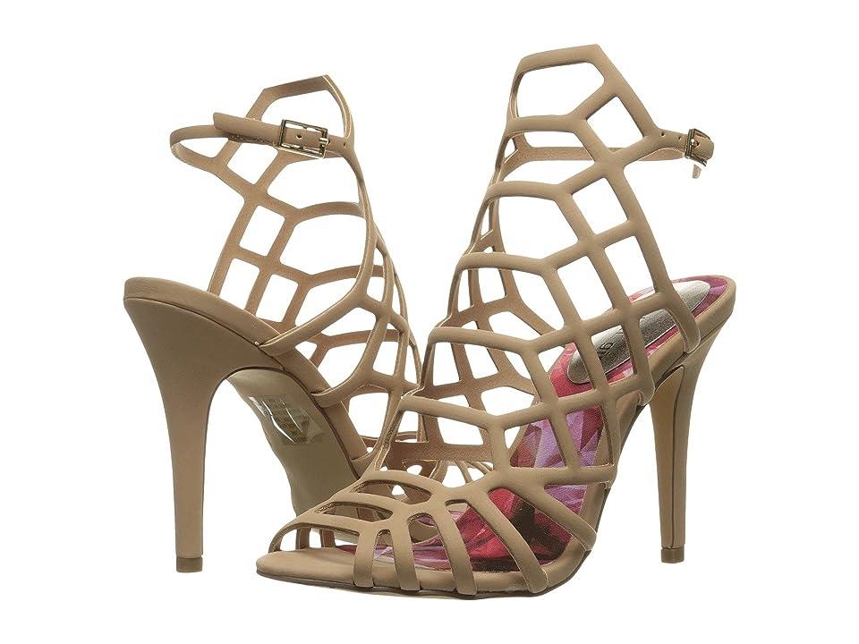 Madden Girl Directt (Nude Paris) High Heels