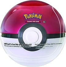 Pokémon POK82367 TCG - Bola de estaño Pokémon, colores surtidos