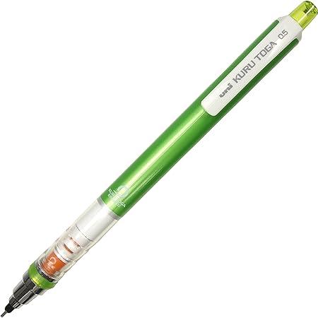三菱鉛筆 シャープペン クルトガ 0.5 グリーン M54501P.6