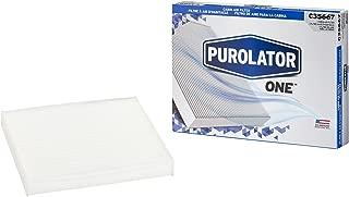 Best purolator mann filter Reviews