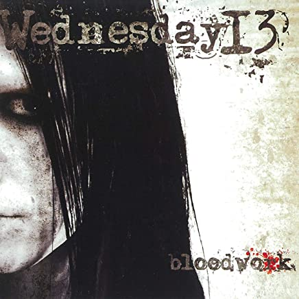 Wednesday 13 - Bloodwork (2019) LEAK ALBUM