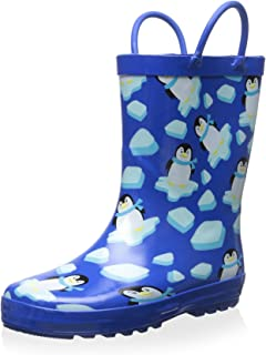 Lilly of New York Kid's Pequin Rainboot