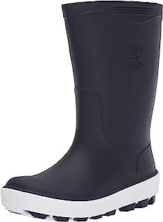 Kamik Kids' Riptide Rain Boot